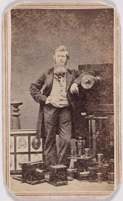 Edward D. Ritton