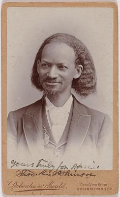 Thomas Lewis Johnson