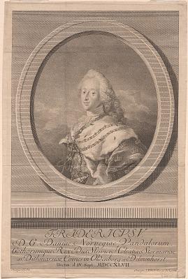 Frederick V