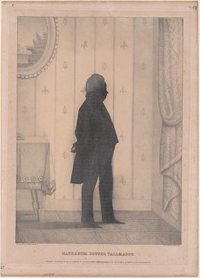 Nathaniel Potter Tallmadge