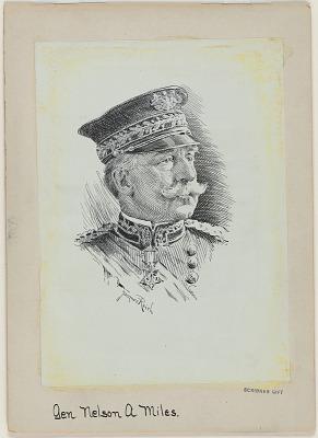 Nelson Appleton Miles