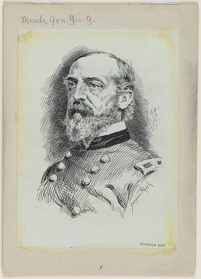 George Gordon Meade