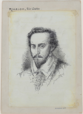 Walter Sir Raleigh