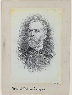 William Thomas Sampson