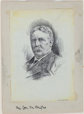 William Rufus Shafter