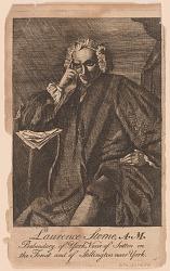 Lawrence Sterne