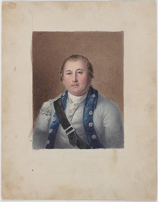 William Augustine Washington