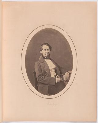 Charles M. Leupp