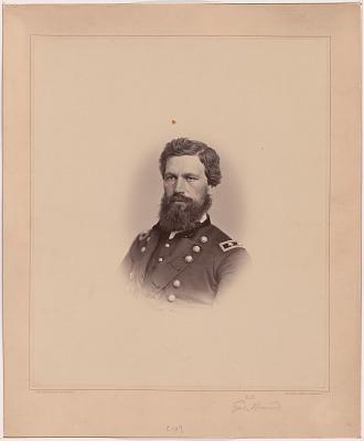 Oliver Otis Howard