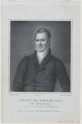 John Macpherson Berrien