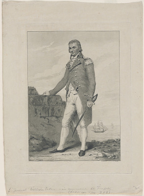 William Carnegie