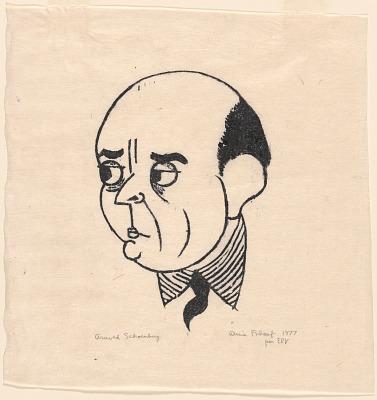 Arnold Franz Walter Schoenberg