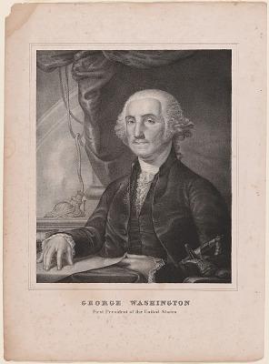Portfolio of Eight Presidents