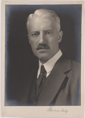 Bainbridge Colby