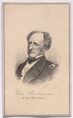 Franklin Buchanan