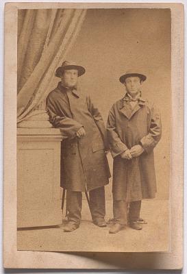 Unidentified Men