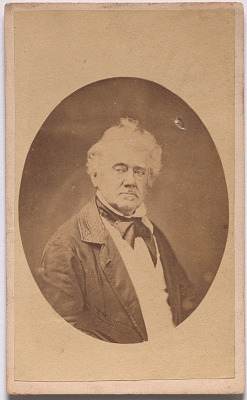 Henry R. Meade, Sr.