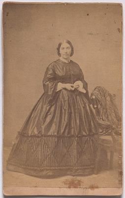 Jessie Benton Fremont