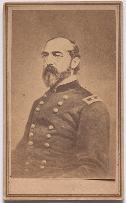 George Brown Meade