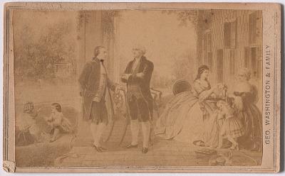 Home of George Washington