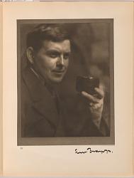 Frank Brangwyn