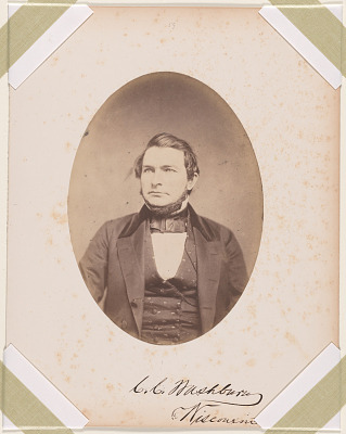 Cadwallader Colden Washburn