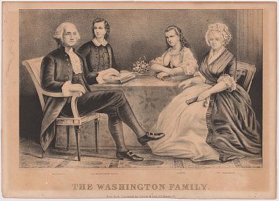 Washington Family