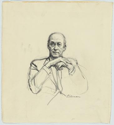 Sir Rudolf Bing