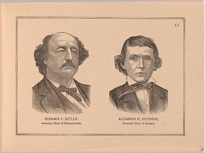 Album of Portraits of Celebrities