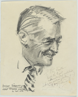 Douglas Fairbanks, Jr.