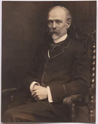 Robert Hawley Ingersoll