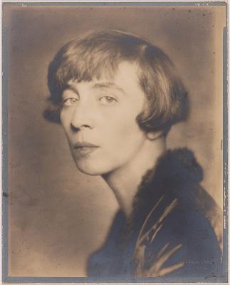 Ruth Hale