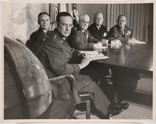 Image for Joint Chiefs of Staff