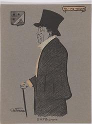 Oliver Hazard Perry Belmont