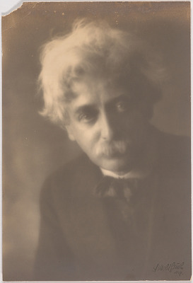 Horace Traubel