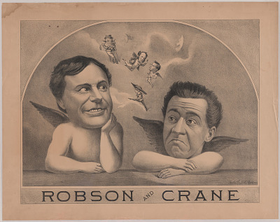 Robson & Crane