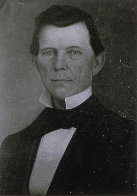 Joseph Wood