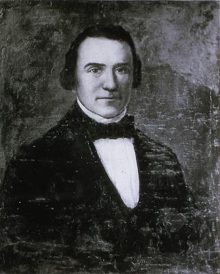 John Wayne Eppes