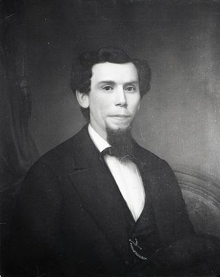 Isaac Steinheimer