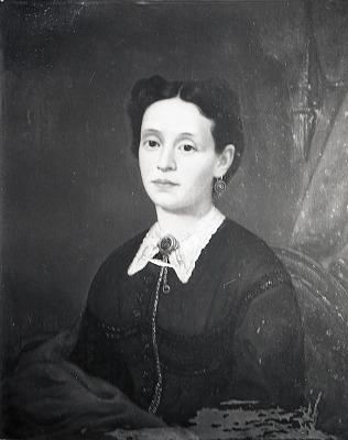 Sophia Kahn Steinheimer