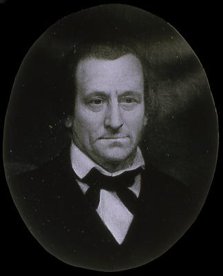 Daniel Burrell Stetson