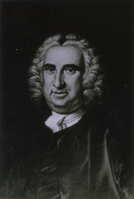 Edmund Jenings