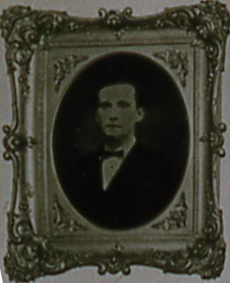 Joseph Casper Bucher