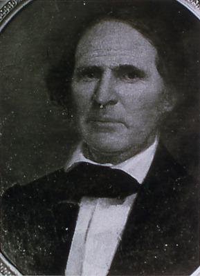 John Bulow Campbell