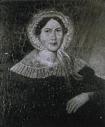 Ann Fox Napier Hamilton