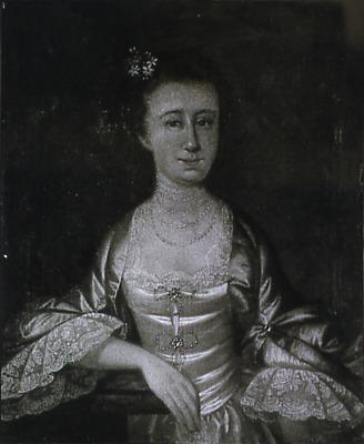 Susannah Branford Hayne Smilie