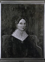 Harriet Newton Tuttle