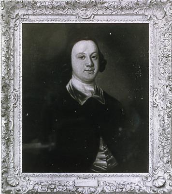 William Ladson