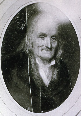 Charles Rhind
