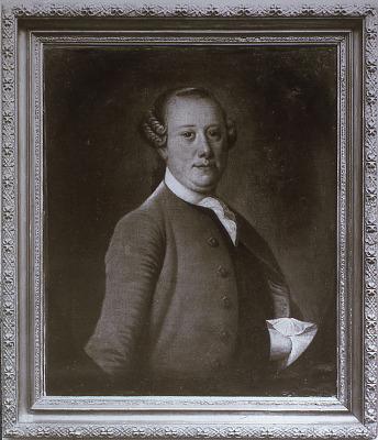 Samuel Brailsford